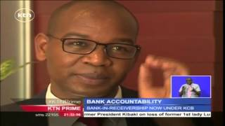 Troubled Chase Bank Re-opens As KCB Takes Charge Of Management