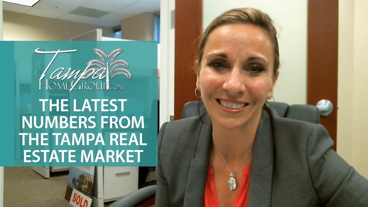 2 Trends to Watch in the Tampa Real Estate Market