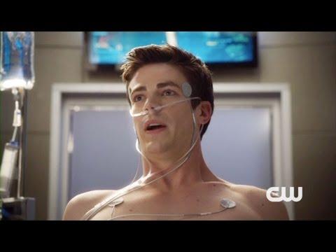 The Flash Season 1 (Behind the Scene)