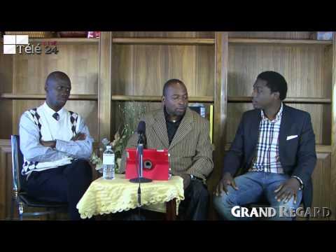 TÉLÉ 24 LIVE: Avis de recherche ya congolais oyo akotaki na reunion ya ba rwandais