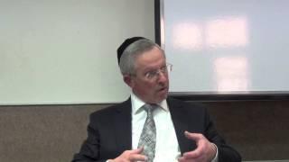 הרב מרדכי דוד נויגרשל – יהדות ופילוסופיה