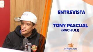 Entrevista a Pachuli en El Mañanero