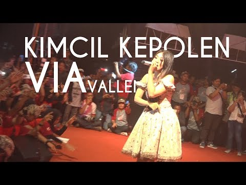 Video VIA VALLEN - Kimcil Kepolen | HIGH QUALITY (Audio & Video) | By EVIO MULTIMEDIA download in MP3, 3GP, MP4, WEBM, AVI, FLV January 2017