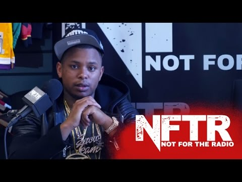 J AVALANCHE | NFTR INTERVIEW | TALKS MUSIC, JEWELS, SNOW TEAM, 187 MOB AND MORE @NFTR @javalanche1