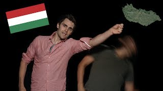Video Geography Now! Hungary (ft. Nick Uhas/ Nickipedia) MP3, 3GP, MP4, WEBM, AVI, FLV Juli 2018