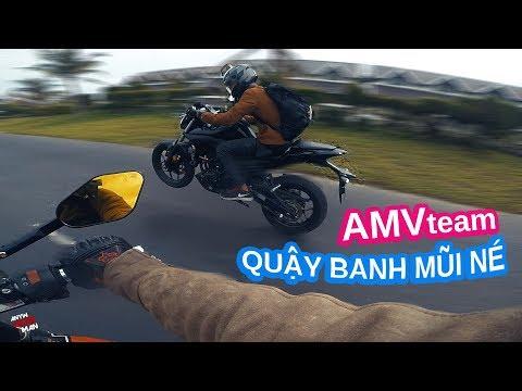 Quậy banh Mũi Né Phan Thiết với AMV team và Anywhere Man - Thời lượng: 17 phút.