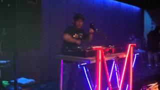 Dhenzo rampak jaipong pantura live My way Video