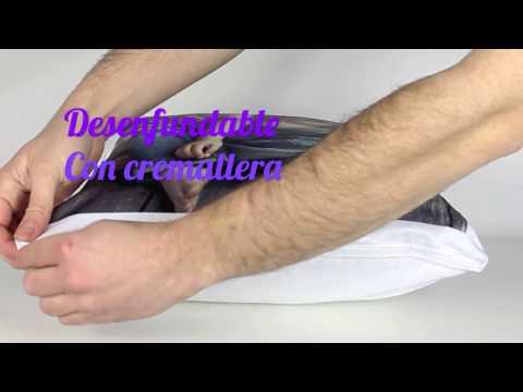 Cojín Personalizado - Video 1