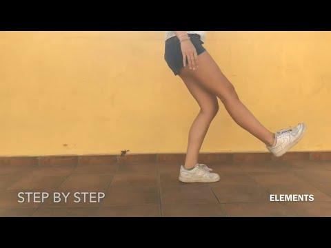 How to shuffle / Cutting Shape Tutorial #6    Advanced Level    Kayeli2