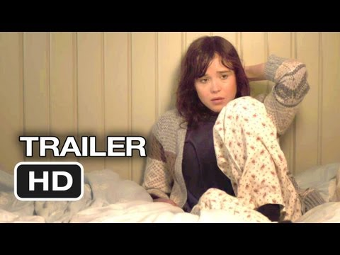 Touchy Feely Official Trailer #1 (2013) – Ellen Page Movie HD