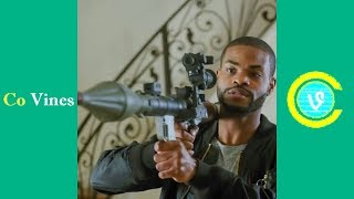Video Try Not to Laugh or Grin Watching Ultimate King Bach Funny Skits Compilation - Co Vines✔ MP3, 3GP, MP4, WEBM, AVI, FLV Januari 2019