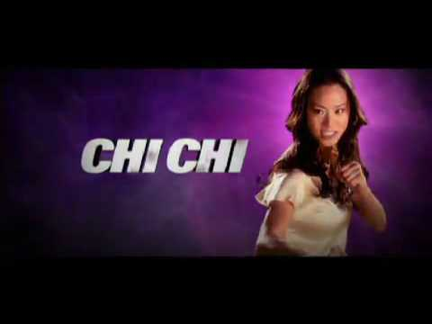 Dragonball Evolution (UK TV Spot 'Chi-Chi')