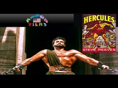 ampopfilms - Steve Reeves stars as