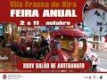 Feira Anual / 35.º Salão de Artesanato (2015)