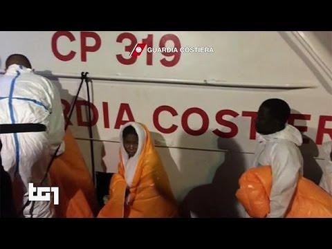 Νέα τραγωδία με πρόσφυγες στη Μεσόγειο-Τουλάχιστον 240 νεκροί – world