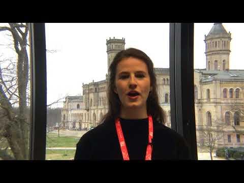 Video - Writing the Open Science Training Handbook - Helene Brinken and Lambert Heller