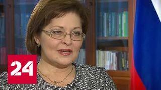 Ольга Кириллова о дактилоскоспии для въезжающих, мигрантах и магазинах