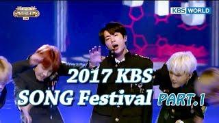Download Lagu 2017 KBS Song Festival Part.1 | 2017 KBS 가요대축제 1부 [ENG/CHN/2017.12.29] Mp3