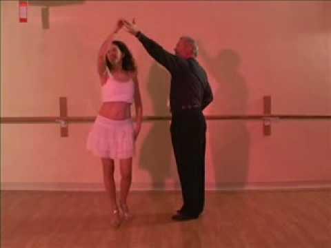учимся танцевать меренге