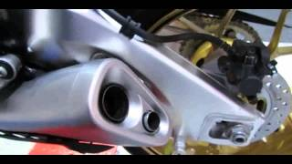 5. 2014 Honda CBR1000RR SP Walkaround