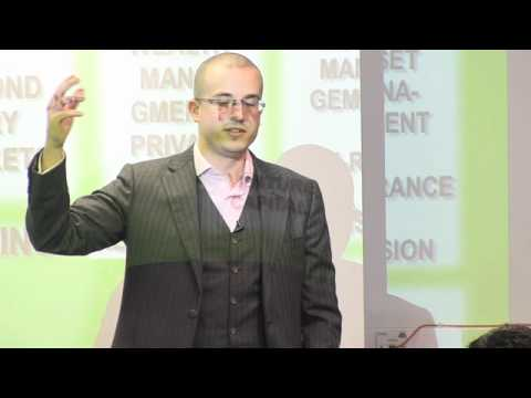 Banking - http://bit.ly/obTzlr Simon Dixon presents on the future of banking and finance careers in the entrepreneurial unemployment economy ahead. Simon shares the di...