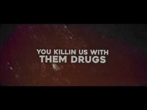 "The WIN Project ""Prescription Thugs"" Visual"