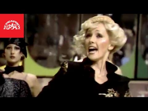 Helena Vondráčková-Neviděls tu stát můj Rolls Royce ?