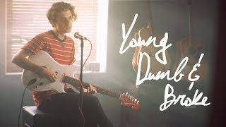 Khalid - Young Dumb & Broke [Cover by Twenty One Two]