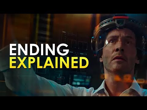 Replicas Ending Explained | 2019 Keanu Reeves