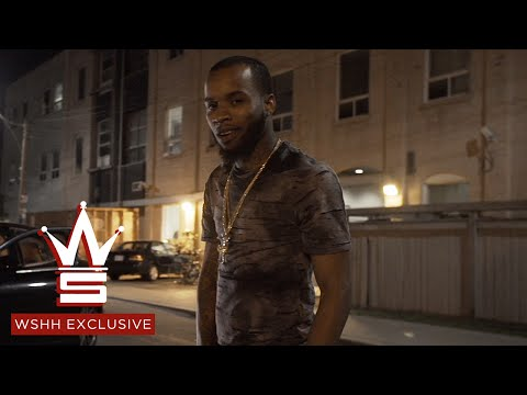 "SYPH ""Pull Up"" Feat. Tory Lanez (WSHH Exclusive - Official Music Video)"