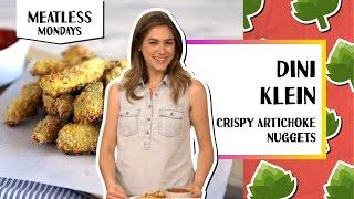 Crispy Artichoke Nuggets   Meatless Mondays - Dini Klein by Tastemade