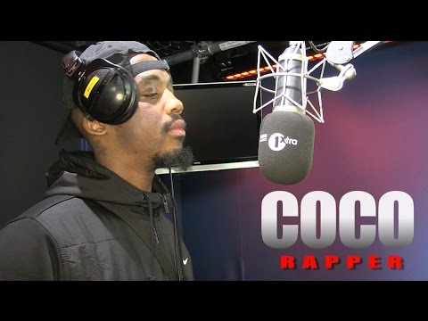 COCO | FIRE IN THE BOOTH @1Xtra @CharlieSloth @TheCocoUK