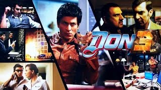 Nonton Don 3 Trailer| Don 3 Trailer 2017 | Don 3 Official Trailer | Shahrukh Khan Don 3 Movie. Film Subtitle Indonesia Streaming Movie Download