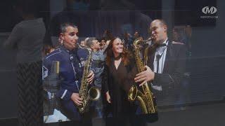 30 днів джазу у Хмельницькому