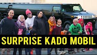 Video HADIAH MOBIL UNTUK ORANG TUA DARI 11 ANAK GENHALILINTAR - Try Not to Cry :'( MP3, 3GP, MP4, WEBM, AVI, FLV Januari 2019