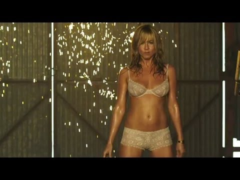 We're The Millers | trailer #1 US (2013)