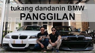 Video #SEKUTOMOTIF tukang dandanin BMW PANGGILAN MP3, 3GP, MP4, WEBM, AVI, FLV Oktober 2018