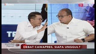 Video Panas! TKN vs BPN Saling Serang Pascadebat Cawapres - Special Report 18/03 MP3, 3GP, MP4, WEBM, AVI, FLV Maret 2019