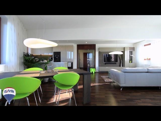 Videoprohlídka bytu 3kk U Dívčích hradů