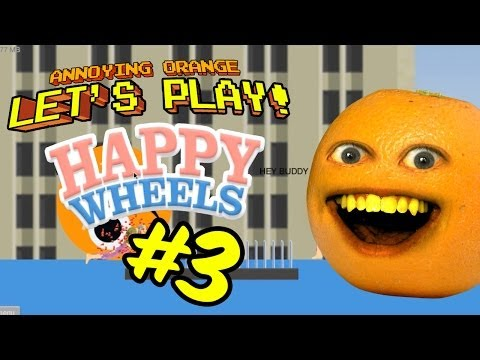 Let's - Watch the ENTIRE season #1 of my TV show on Hulu: http://hulu.com/annoying-orange HEY! Play my new mobile game Splatter Up now! It's FREE! FREE iOS Splatter ...