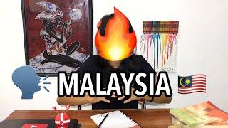Video Apa Pendapat Orang Indonesia tentang Malaysia? 🤔 MP3, 3GP, MP4, WEBM, AVI, FLV Juni 2019