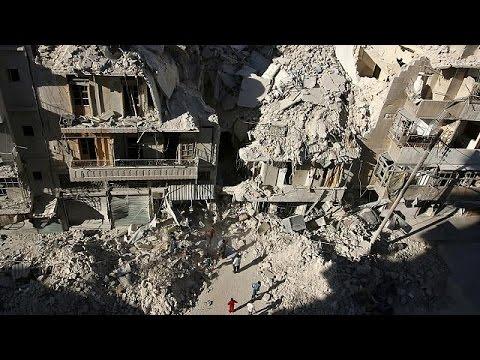 Ψυχρός πόλεμος ΗΠΑ – Ρωσίας με φόντο τη Συρία