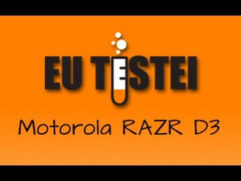 motorola - Motorola RAZR D3 XT919 Preo: R$685 Quer ver muito mais a respeito dele? Quer conferir as fotos da cmera, ficha tcnica, prs e contras? Acesse nosso site e...