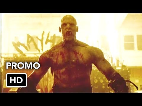 "Blood Drive 1x07 Promo ""The Gentleman's Agreement"" (HD)"