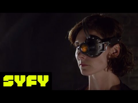 Warehouse 13 5.05 Clip