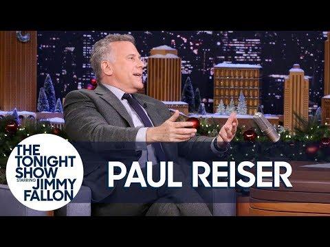 Don't Prepare for Disasters Like Paul Reiser