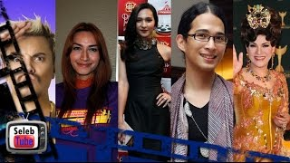 Download Video 5 Seleb Transgender Indonesia yang Bikin Heboh MP3 3GP MP4