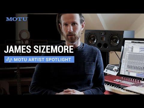 Dal grande schermo allo studio: un approccio moderno alla composizione classica con MOTU