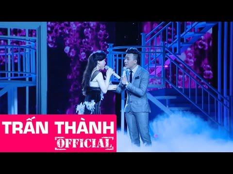 ĐÊM TÂM SỰ - Trấn Thành và Hoàng Châu - Liveshow Trấn Thành 2016