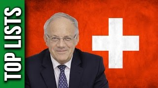 Switzerland is truly a unique country, especially in the context of Europe. Switzerland has a fierce independence streak to its...